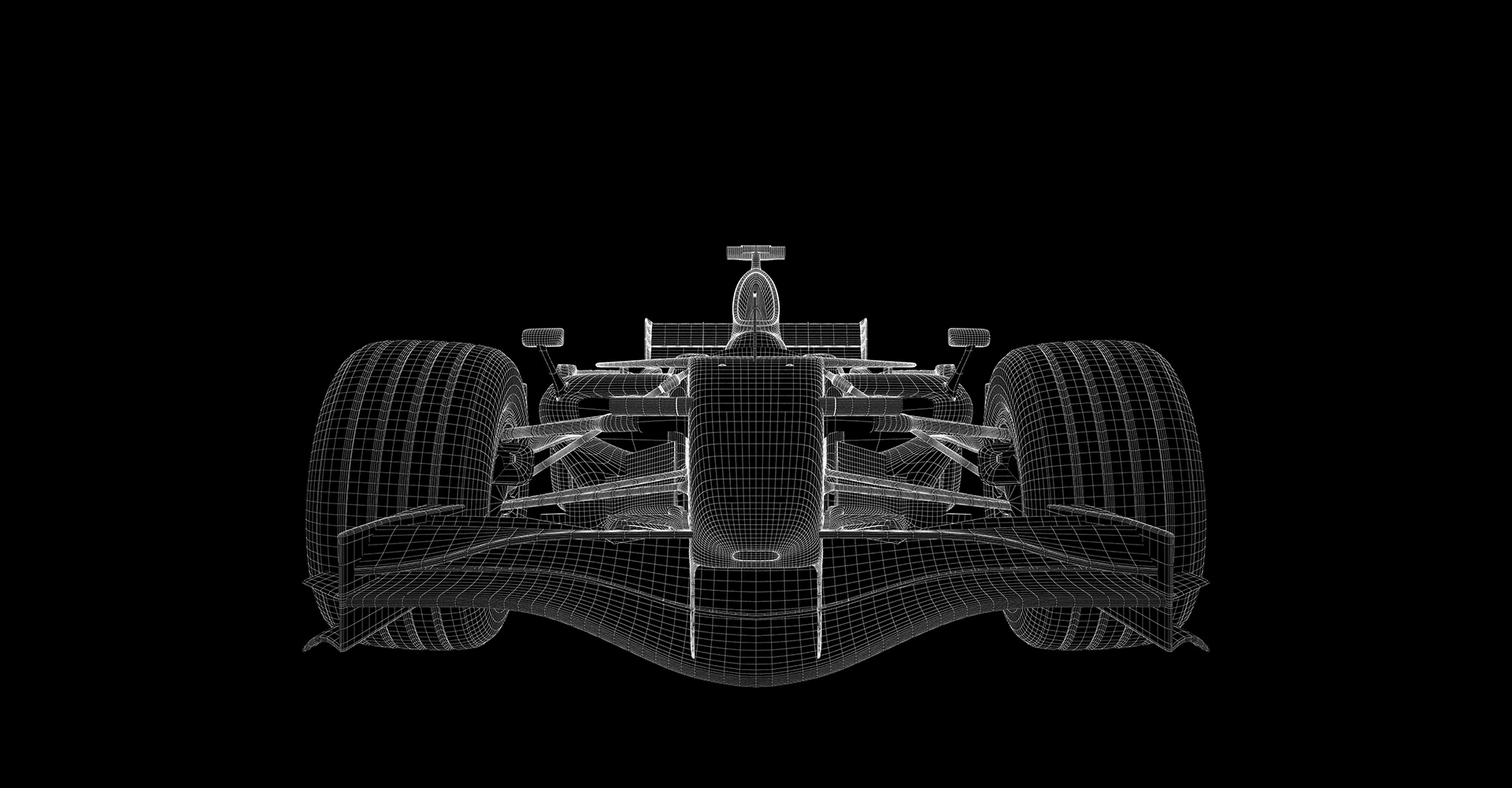 Formula One Car Wireframe Wire Center Digital Voice Recorder Playback Um5100 Electrical Mario Cordova Art F2007 3d Model Website Rh Mariocordova It Diagram Of Dash Sculpture